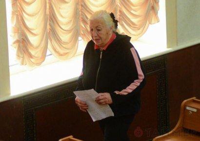 Одесский облсовет обратился к руководству страны с просьбой спасти от смерти одесского моряка