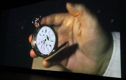 Тайна старого хронометра