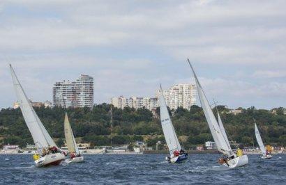 В Черноморском яхт-клубе состоится чемпионат Одесской области среди юношей и девушек