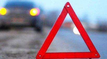 В Одесской области в ДТП погибла женщина