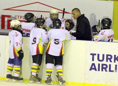 В Одессе прошел финал Приднепровской хоккейной лиги