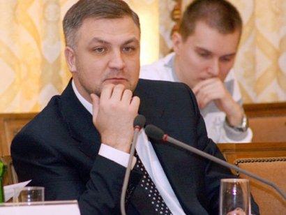 В развитии спортивной инфраструктуры Одесской области не обойтись без помощи государства