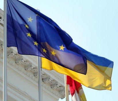 В Одессу пришла Европа