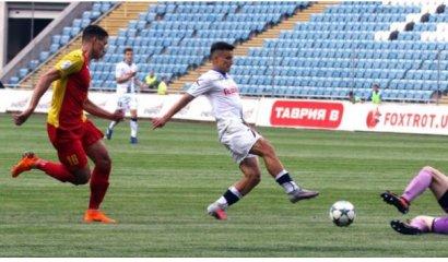 «Черноморец» сохранил шанс остаться в Премьер-лиге