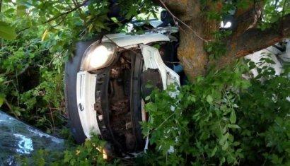 Страшная трагедия произошла на трассе «Одесса-Николаев»