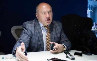 Долг ОПЗ перед структурами Дмитрия Фирташа мешает приватизации предприятия