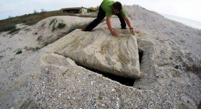 Вот так находка: обнаружены таинственные… бункеры
