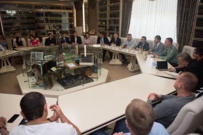 Внедрение института частного исполнения в Украине