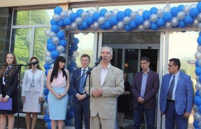 Состоялось вручение дипломов младших специалистов в Экономико-правовом колледже МГУ