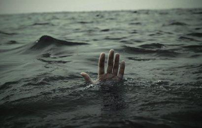 Сегодня на одесском пляже утонул мужчина