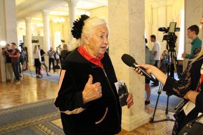 В Верховной Раде состоялся брифинг на тему спасения украинского моряка Андрея Новичкова