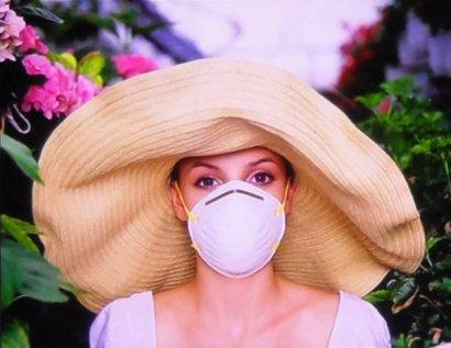 В конце мая – начале июня начинается сезон цветения. Рекомендации аллергологов