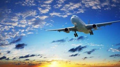 Украинская авиакомпания будет продавать авиабилеты Киев-Одесса по 500 гривен