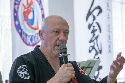 В Одессе прошел семинар памяти Мастера айкитэдо Любови Матюненой