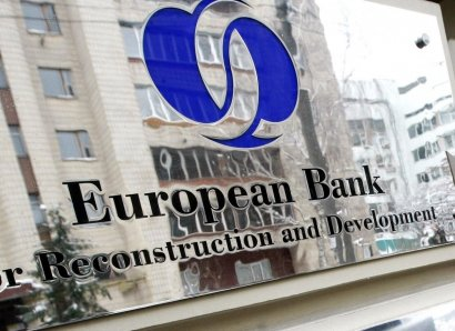 ЕБРР  до конца года купит государственный на 100%  «Ощадбанк»