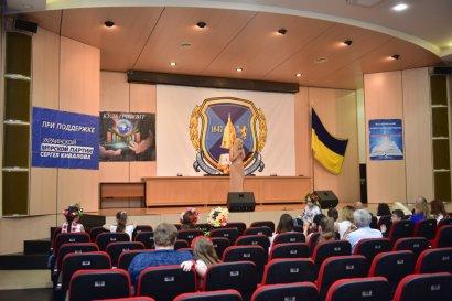 «Возрождение поэзии-2018»: фестиваль объединил участников со всей Украины и из-за рубежа