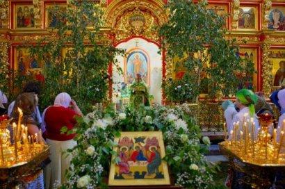 Праздник Троицы: обычаи, традиции и обряды