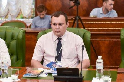 В Одесской Юракадемии открылся Второй конгресс учёных-правоведов-международников