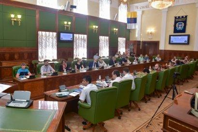В Одессе прошел конгресс по международному и европейскому праву