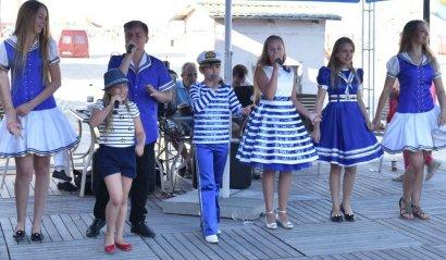 Объявлен первый отборочный этап фестиваля-конкурса «Песни у моря»