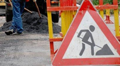 Одесская область в списке лидеров по тратам на ремонт дорог