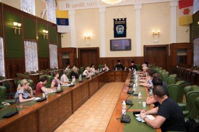 Миссионерский отдел Одесской епархии провел комплекс мероприятий ко Дню защиты детей