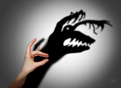 Что укротит эпидемию страха? ВИДЕО