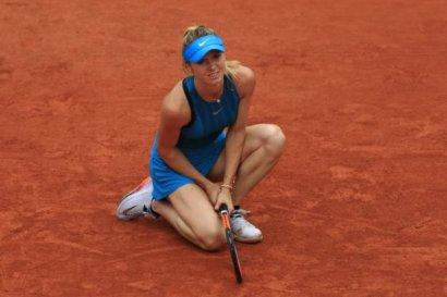 Поражение в Roland Garros может стоить Элине Свитолиной нескольких позиций в рейтинге WTA