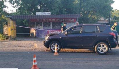 Тетя погибшей в ДТП на Тираспольском шоссе девочки скончалась в больнице