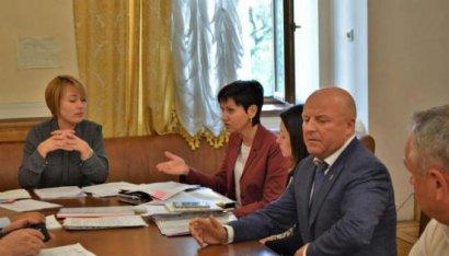 У городских властей нет денег на зарплаты одесским тепловикам