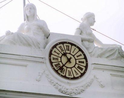 Сверим часы: у одесского времени – своя история