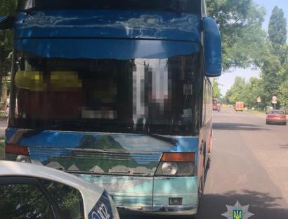 «Пьяная езда» докатилась до… школьных автобусов