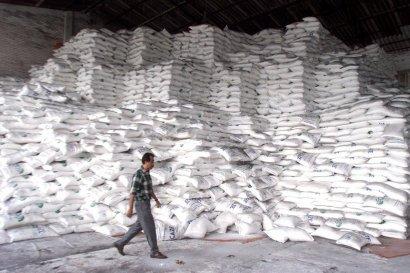 Основным импортером украинского сахара является Узбекистан