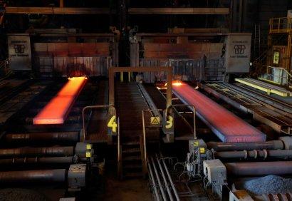 В Украине растут цены производителей промышленной продукции
