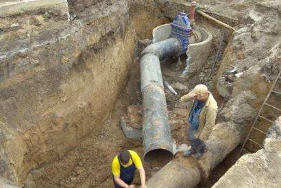 Жителям центра Одессы снова отключат воду