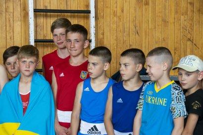 350 юных боксёров приняли участие во 2-м международном турнире «Олимпийские надежды»