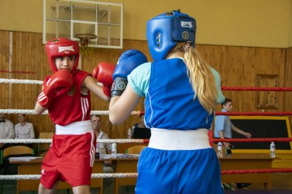 Второй международный турнир по боксу «Олимпийские надежды»