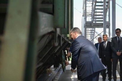 Инофирмам сдают контроль над транспортом Украины: «перегиб» новаторства или предательство?