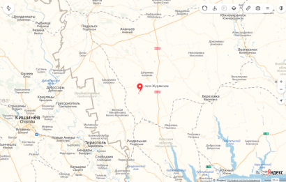 Ещё одно село пропало с карты и документов  Одесской области