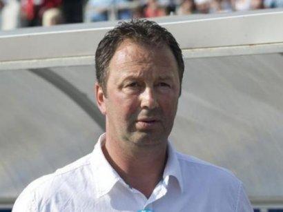 Одесский «Черноморец» возглавил новый тренер