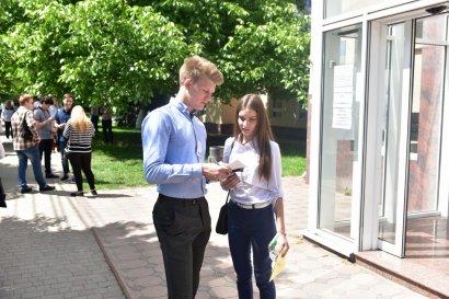 В Одессе провели масштабный соцопрос среди абитуриентов
