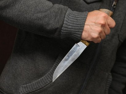 В Одесской области новое бытовое убийство
