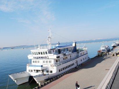 В Одессе планируют возродить работу морских трамвайчиков