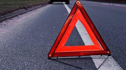 На Тираспольском шоссе-новое ДТП с пострадавшим