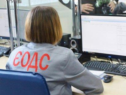 К единому центу Скорой медицинской помощи в Одесской области подключены уже двадцать три района