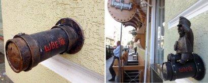 В Одессе снова установят бронзового Швейка