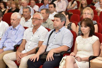 В Одессе прошла масштабная международная конференция судебных экспертов
