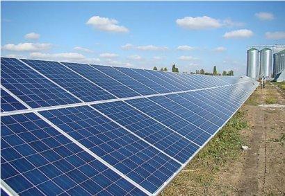Ещё две солнечные электростанции начнут свою работу в Одесской области