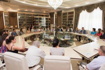 В Одессе открывают кабинет Института права и последипломного образования Министерства юстиции