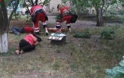 Киевляне перепили «Боярышника» — один умер, у второго – интоксикация